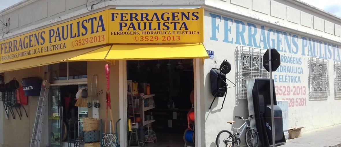 Ferragens Paulista