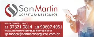 San Martin - Corretora de Seguros