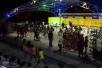 Inaugura��o da Concha Ag�stica Osvaldo Cruz-SP