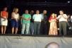 Projeto Revitalização da Praça da Matriz-Show  Ataide & Alexandre