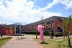 Inauguração da Escola SESI-Osvaldo cruz-SP(Colaborou Valdemir Anselmo)