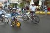 Desfile de anivers�rio de Osvaldo Cruz-Junho de 2014