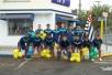 Desfile O7 de Setembro de 2014-Osvaldo Cruz-SP
