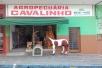Agropecuária CAVALINHO,Av:José Siqueira,416-Osvaldo Cruz-SP